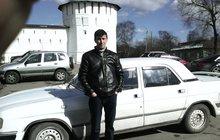 ГАЗ 3110 1999г