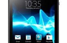 Утерян моб, телефон в черном чехле Sony Xperia E Dual