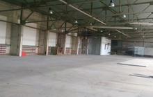 Продается производственная база в г, Калуга, 0, 94 га