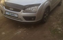 Ford Focus 1.6МТ, 2006, седан