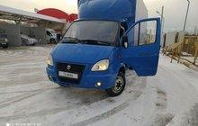 ГАЗ ГАЗель 3302 2.9МТ, 2012, 150000км
