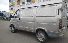 ГАЗ Соболь 2752 2.5МТ, 2006, 42000км
