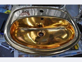 Смотреть фотографию Тюнинг Хромирование автомобильных дисков, решеток 16266342 в Калуге