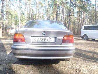 Фото BMW 5er Калуга смотреть