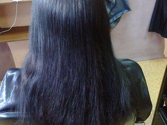 Уникальное фото  Ультрамодное окрашивание,наращивание волос,кератиновое выпрямление волос, 32696537 в Калуге