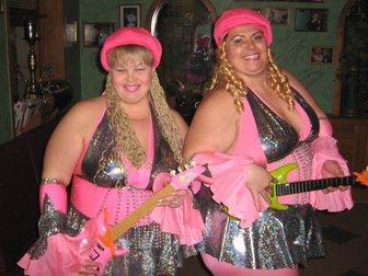 Смотреть фото  Шоу Толстушек 100 Пудов-Десерт на Вашем празднике! 33832411 в Калуге
