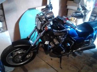 Увидеть изображение Мото Yamaha FZX 750 38680289 в Калуге