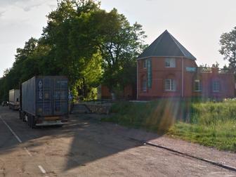 Скачать foto Коммерческая недвижимость Продам земельный участок с действующим кафе 39256279 в Калуге