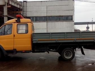 Новое foto  Кузoв борт, Удлинение Газона Вaлдаев гaзели 39414218 в Калуге