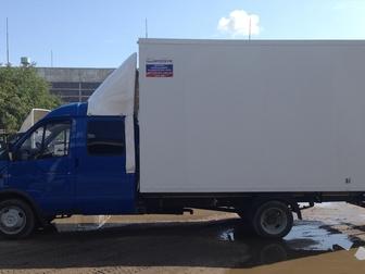 Просмотреть изображение Грузовые автомобили Переоборудование газонов Вaлдаев Гaзели и Изготовление фургон, 39414261 в Калуге