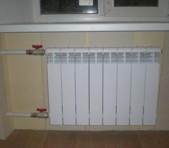 Фотография в Строительство и ремонт Строительство домов Отопление коттеджей, и любых сооружений. в Калуге 0