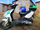 Изображение в   Продам скутер в отличном состоянии, 2013 в Каменск-Уральске 28000