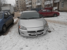 Фото Dodge Stratus Каменск-Уральский смотреть