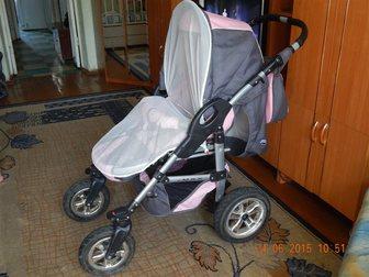 Увидеть фото Детские коляски Продам коляску 32918311 в Каменск-Уральске