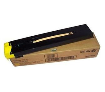 Фото в Компьютеры Принтеры, картриджи Оригинальный желтый (yellow) тонер для цифровой в Каменск-Уральске 8100