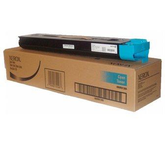 Фото в Компьютеры Принтеры, картриджи Оригинальный синий (cyan) тонер для цифровой в Каменск-Уральске 7300