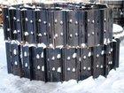 Свежее фото  50-22-9СП комплект гусениц серийных для техники ЧТЗ (продам) 38551739 в Камышине