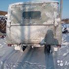УАЗ 3303 2.4МТ, 1993, 40000км