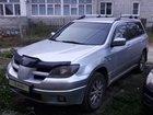 Mitsubishi Outlander 2.4AT, 2004, 195000км