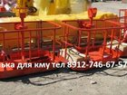 Фото в Авто Разное Корзина люлька монтажная поворотная на 360 в Казани 59000