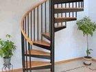 Изображение в Строительство и ремонт Строительные материалы Лестницы на второй этаж  Компания предлагает в Казани 1