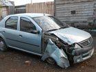 Изображение в Авто Аварийные авто год выпуска 2009г. тип кузова седан. цвет- в Казани 130000