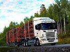 Скачать изображение Лесовоз (сортиментовоз) Требуются перевозчики леса 35283767 в Набережных Челнах
