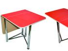 Новое фото Кухонная мебель Oбедeнныe стoлы оптом от производителя, Хром, 36611941 в Казани