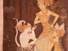 Изображение в   Продам картины зарубежных художников, размеры в Казани 100