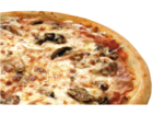 ���������� �   ChipollaPizza � ��� ������� �����, �������������� � ������ 495