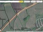 Фотография в Недвижимость Земельные участки земля сельхозназначения 64, 2га, выгодное в Казани 8000000