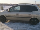 Минивэн Hyundai в Казани фото
