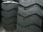 Скачать фото  Камерные шины-20, 5-25 24PR E3/L3 TT- (протектор волна) для погрузчика 38989794 в Казани