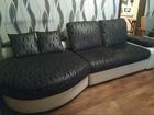 Увидеть изображение Мягкая мебель Угловой диван 39261999 в Казани