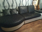 Новое изображение Мягкая мебель Угловой диван 39262109 в Казани