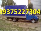 Скачать фотографию  Газель грузоперевозки (верхняя погрузка) 40053213 в Казани