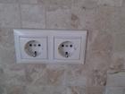 Смотреть фотографию Электрика (услуги) электрик в казани вызов на дом 40197373 в Казани