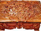Просмотреть фото  резьба по дереву токарные работы реставрация мебели мебель под старину 67649815 в Казани