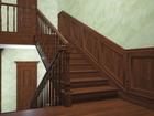 Увидеть фотографию Двери, окна, балконы лестницы из массива на заказ 67649981 в Казани