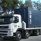 Услуги и аренда контейнеровоза