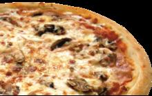 Доставка пиццы в Казани
