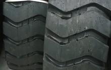 Камерные шины-20, 5-25 24PR E3/L3 TT- (протектор волна) для погрузчика