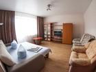 Скачать бесплатно фото Гостиницы Уютная квартира на сутки в Кемерово 31585396 в Кемерово