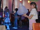 Новое изображение Организация праздников Вкусный мастер-класс с сахарной ватой 33402559 в Кемерово