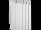 Новое изображение  Алюминиевые радиаторы отопления со скидкой 34468176 в Кемерово