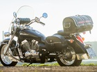 ���� � ���� ��������� ������ �������� Honda Shadow VT750CS, ��� � �������� 550�000