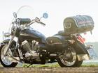 Фото в Авто Мотоциклы Продам мотоцикл Honda Shadow VT750CS, год в Кемерово 550000