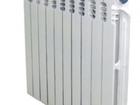 Фотография в   STI Нова это новое поколение чугунных радиаторов. в Кемерово 0