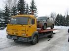 Скачать бесплатно фотографию Аренда и прокат авто АРЕНДА ЭВАКУАТОРОВ В КЕМЕРОВО 35122238 в Кемерово