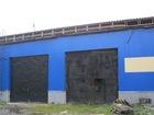 Просмотреть foto Аренда нежилых помещений Сдам в аренду теплый гаражный бокс, склад, производственно - складское помещение 37373469 в Кемерово